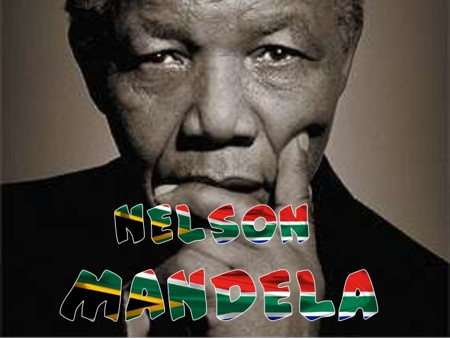 """His Birth *Nelson Mandela was born in Transkei , South Africa on 18 july 1918 *His father was head of the famous tribe """"Te..."""