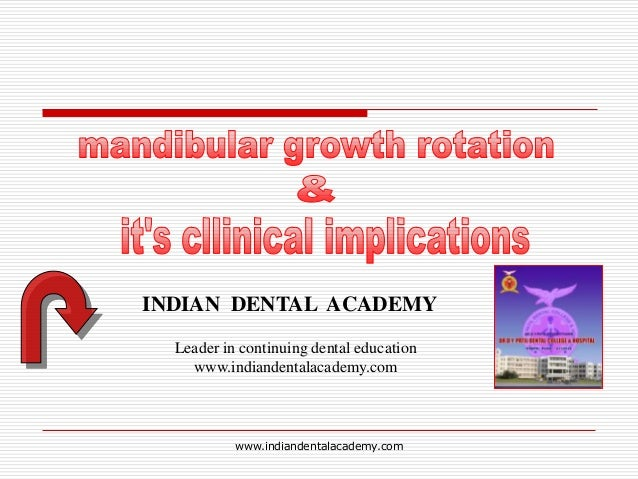 rotate iphone video mandibular growth rotation 2 certified fixed orthodontic 12902