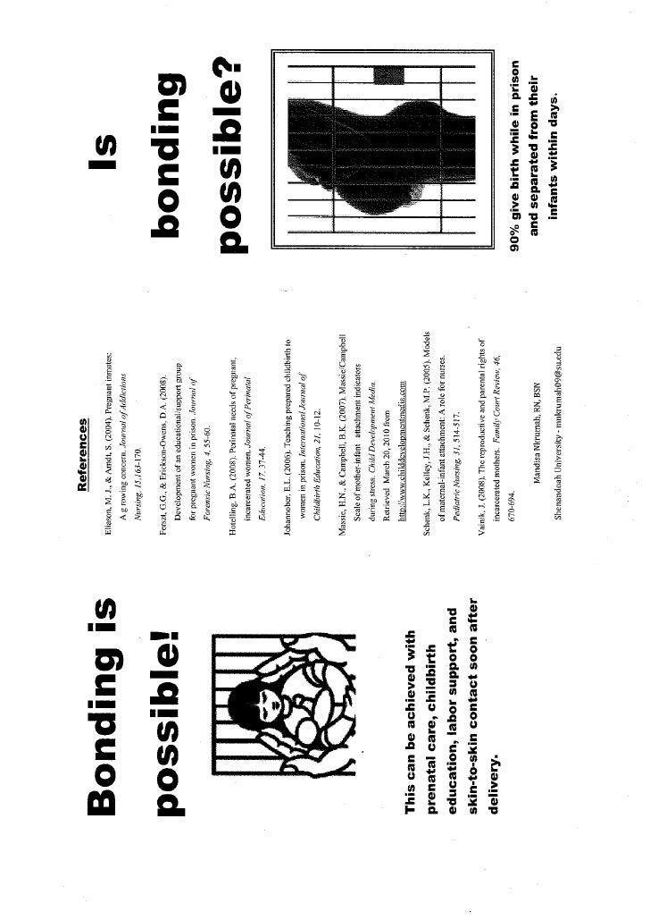 Mandisa's brochure