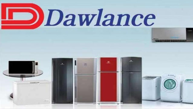 Functions Of Management On Dawlance Company