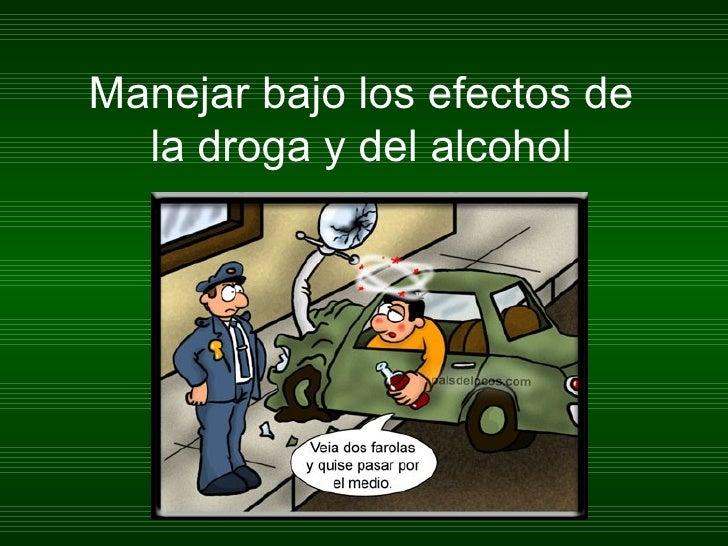 Quien tal alcohólico el alcoholismo
