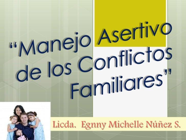 Licda. Egnny Michelle Núñez S.