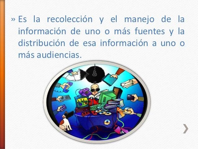 Manejo de informacion Slide 2