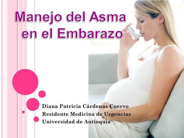 Diana Patricia Cárdenas Cuervo Residente Medicina de Urgencias Universidad de Antioquia
