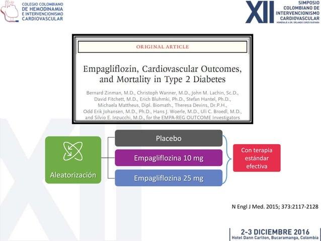 Y qué hacer en la atención hospitalaria? • Insulina • Infusión • Protocolo definido por cada institución • Subcutánea al e...