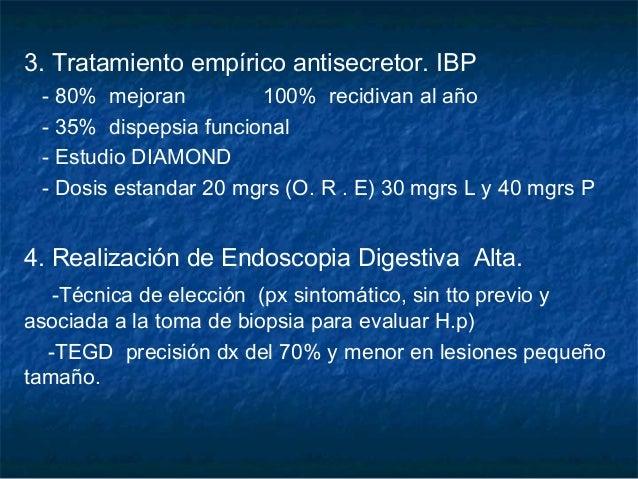 GENERALIDADES DE LAINFECCION POR H. pylori-Entre el 10% al 20% desarrollan ulcera péptica (1% secomplican)-Principal FR pa...