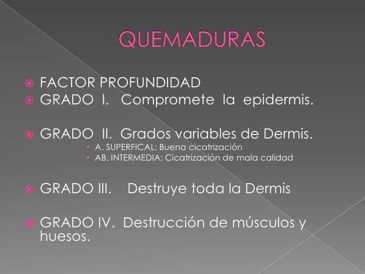 SIGNOS  Y SINTOMAS: Espectoración  carbonácea  y estridor laríngeo. Edema de la mucosa  y  obstrucción laríngea.