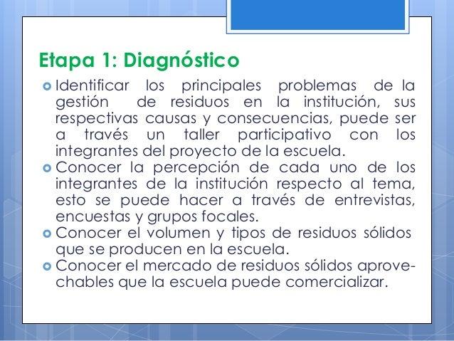  Paso 3: Definir las metas Las metas pueden ser cuantitativas y cualitativas que permitan evaluar la situación real en la...