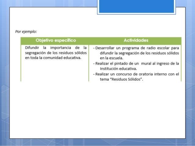  Paso 9: Diseñar el cronograma Como documento de resumen se realizará un cronograma de actividades. El cronograma ayudará...