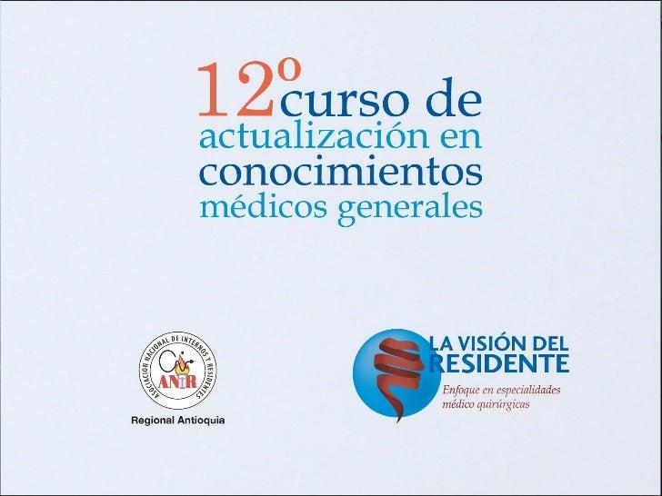 FABIO DE J. ALZATE GARCÍA  R.III-TOXICOLOGÍA CLÍNICAUNIVERSIDAD DE ANTIOQUIA