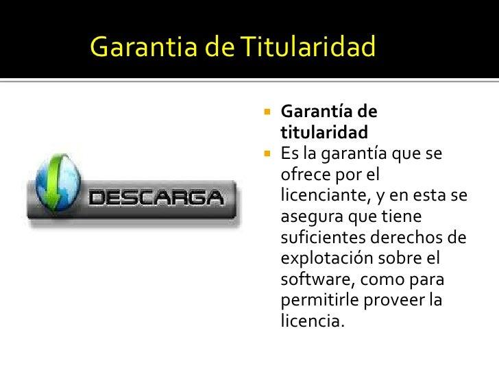 manejo legal de software y hardware