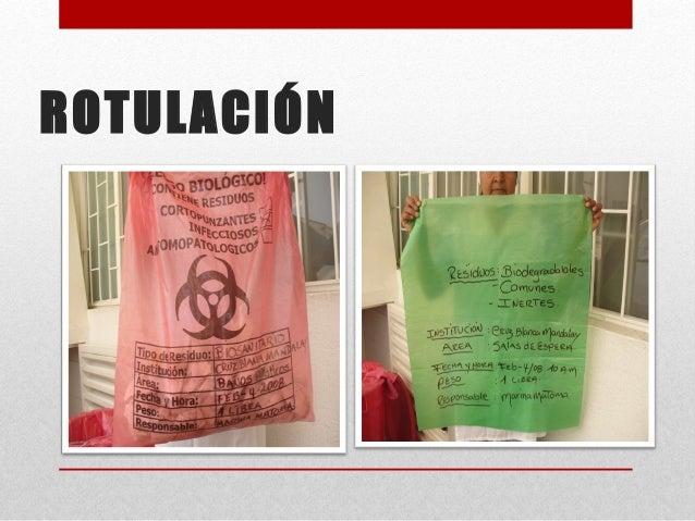 Residuos Hospitalarios Manejo Hospitalarios Hospitalarios Residuos Residuos Residuos Manejo Manejo Manejo jLq35RA4