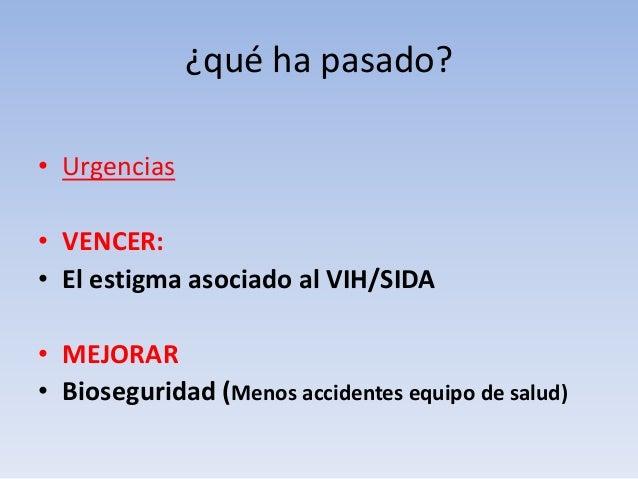 ¿qué ha pasado en urgencias ESE HUS?  SINDROME DE CONSUNCIÓN.