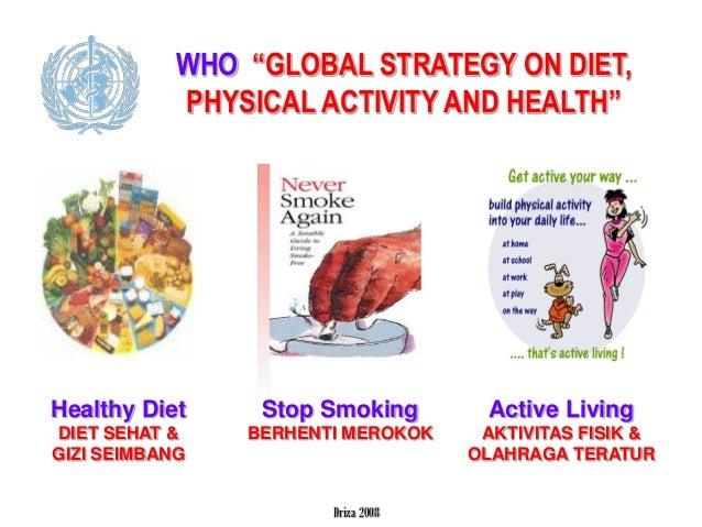 Olahraga Yang Tepat Untuk Mendukung Diet Yang Ideal