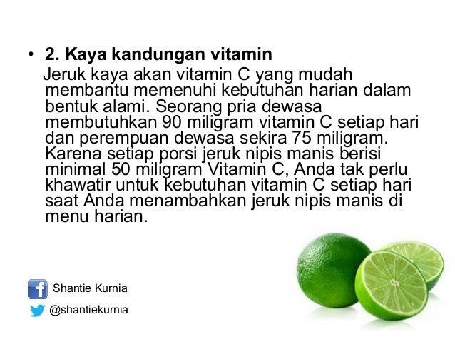 Ini Dia 10 Manfaat Lemon Untuk Diet