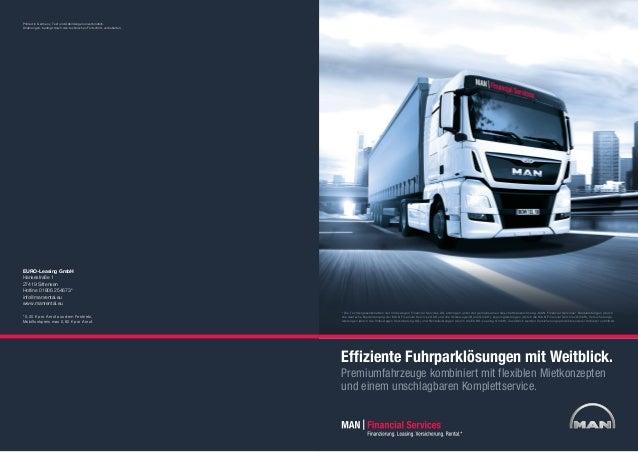 Effiziente Fuhrparklösungen mit Weitblick.  Premiumfahrzeuge kombiniert mit flexiblen Mietkonzepten  und einem unschlagbar...