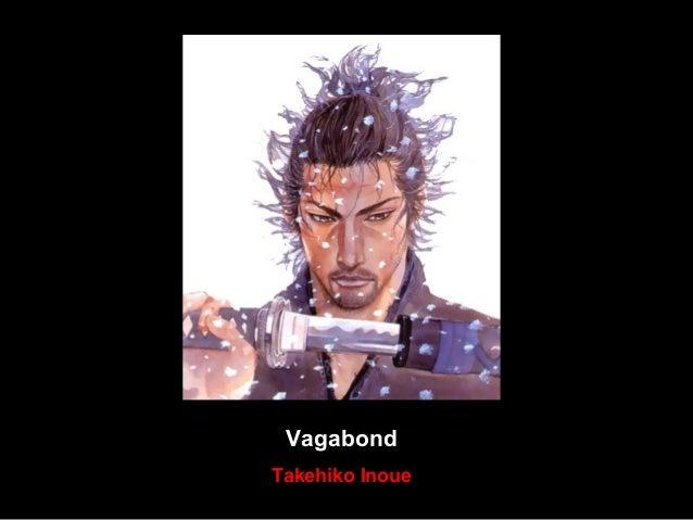 Vagabond Takehiko Inoue