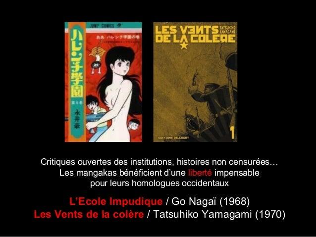 Découverte du manga (5) : le récit avant tout Slide 2