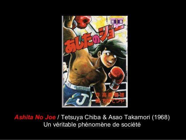 Découverte du manga (5) : le récit avant tout Slide 3