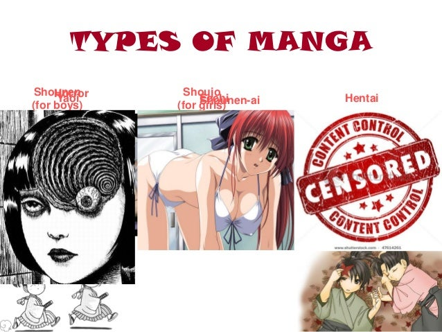 the development of japanese manga and Japanese or japanese-influenced comics and graphic novels usually printed in black-and-white there are many genres inside manga, the most distinct being shojo (for girls) and shonen (for boys) see also the compound shelves.