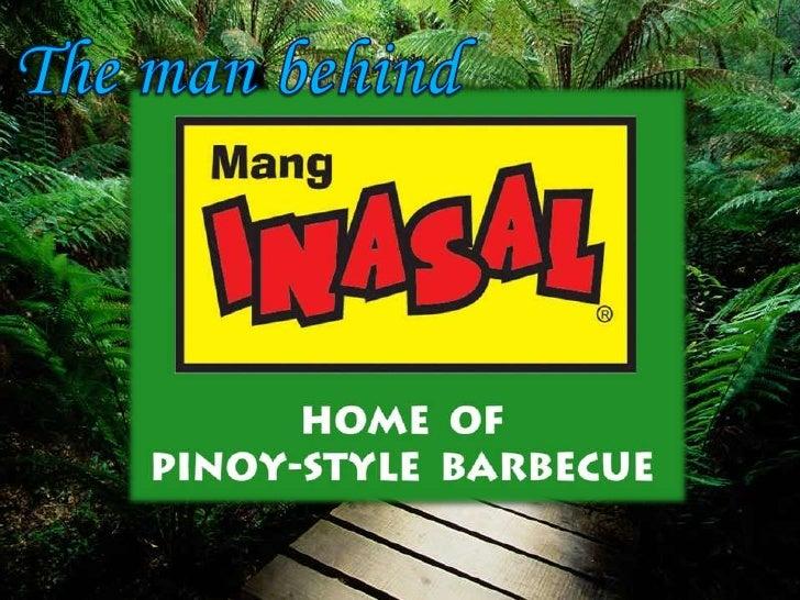 company profile of mang inasal