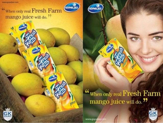 Mango Drink | Gopaljee