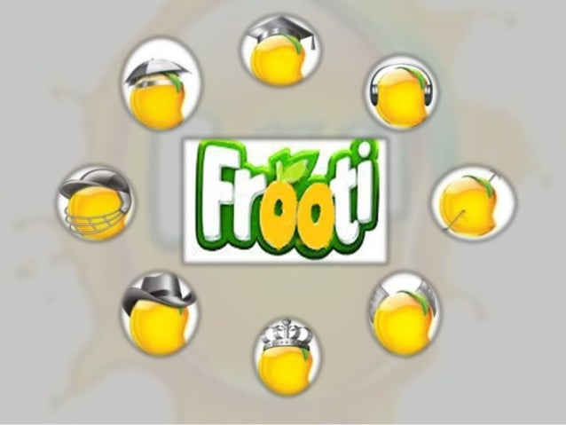 relaunch of frooti This summer, parle agro rolls out a new frooti this summer, parle agro rolls out a new frooti the time was right to relaunch frooti in a bold new look to be able.