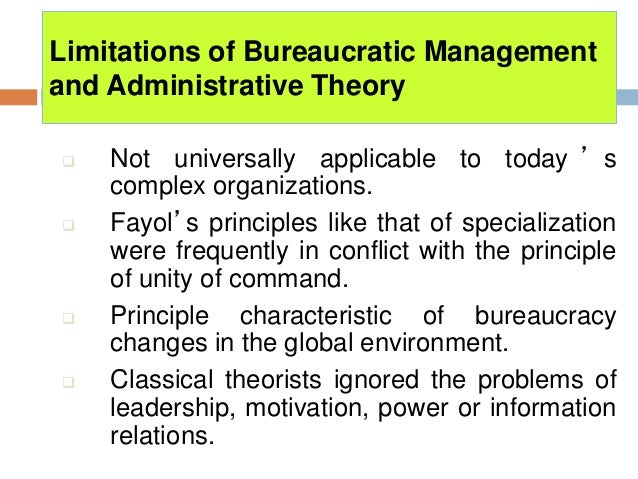 limitations of classical approach Interpret and identify the limitations of choice of materials and the information as it recountsof the observable fact   classical approach of hrm.