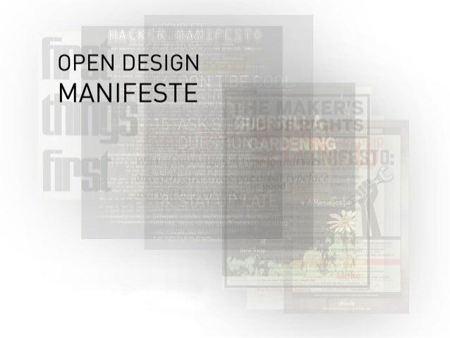 Manifest - 'handgreiflich gemachtʻ - öffentliche Erklärung von Zielen und Absichten, oftmals politischer Natur - Kunst- un...