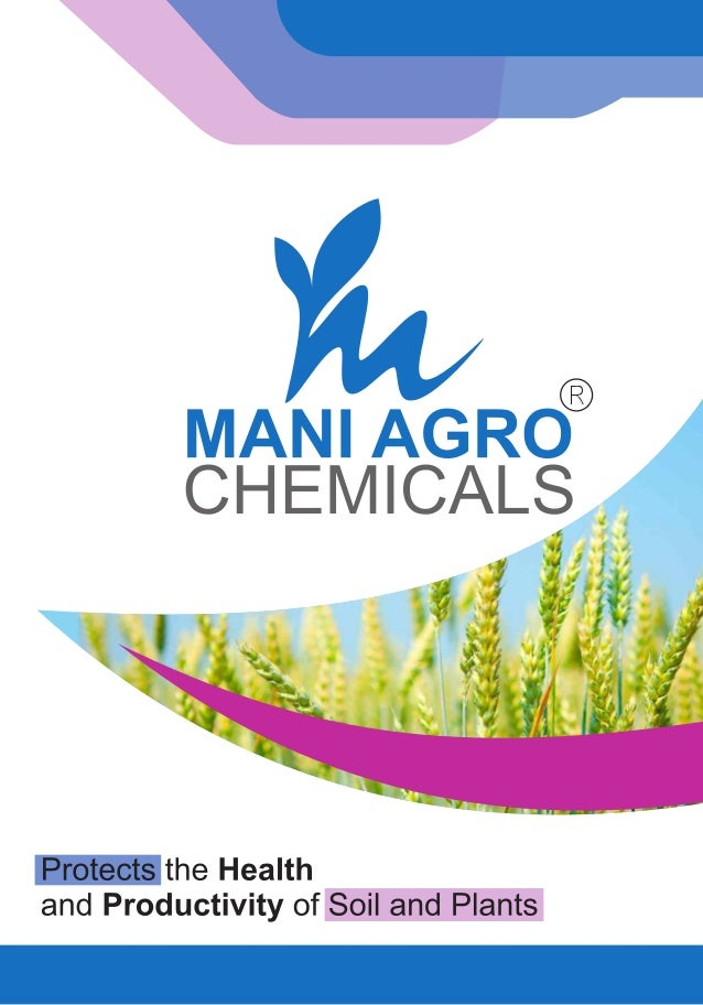 Minerals and Agrochemicals Authorized Wholesale Dealer