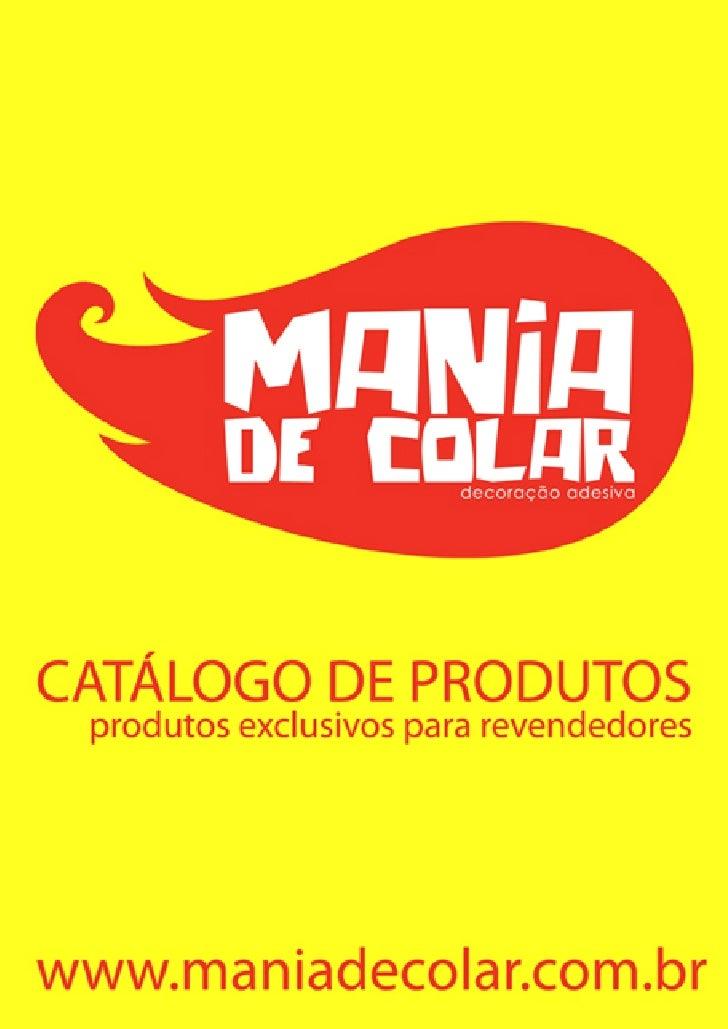 Mania de Colar - Revenda - www.maniadecolar.com.br