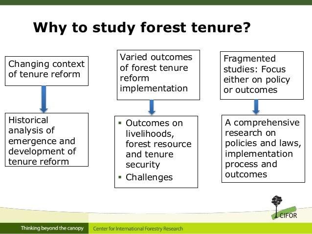 Academic tenure
