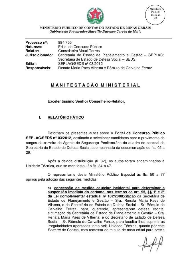 Ministério                                                                         Público                                ...