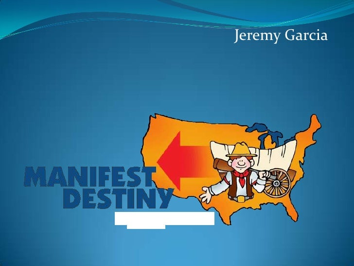 Jeremy Garcia<br />