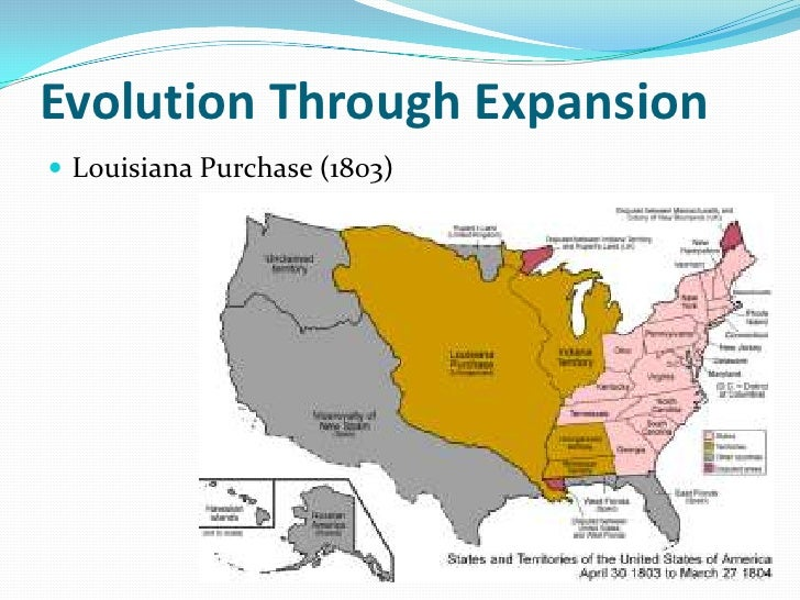 manifest destiny and territorial expansion dbq Westward expansion dbq essaysbeginning in the early 1800s the united states began a mission of westward expansion the concept of manifest destiny encouraged americans to spread their civilization all the way to the pacific ocean, and even down into mexico and central america.