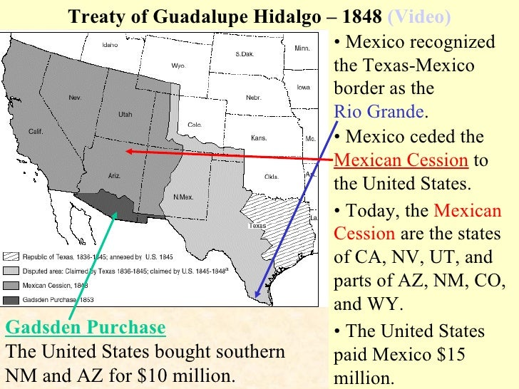 "a discussion on the war between the united states and mexico and the manifest destiny Find out more about the history of mexican-american war, including videos,   who believed the united states had a ""manifest destiny"" to spread across the."