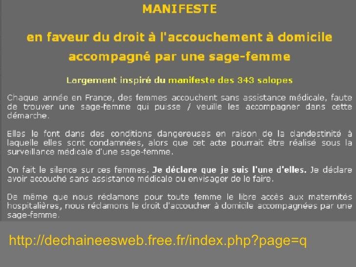 http://dechaineesweb.free.fr/index.php?page=q