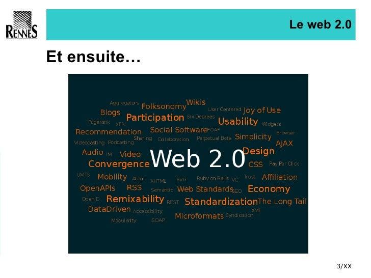 Collectivités et internet : quel positionnement ? Slide 3