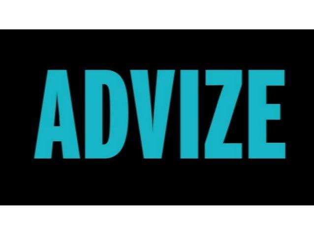 Manifesto d'Advize, l'assurance-vie en ligne : le conseil et le suivi en plus !