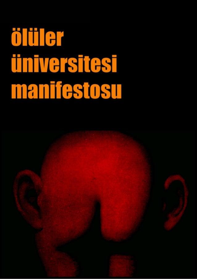 Katkı Sağlayan Akademikler & Yarı Akademikler -Madam Antipirin -Uyurgezer Situasyonist -Fikret Tezer -Abidin Mahmut -bifo ...