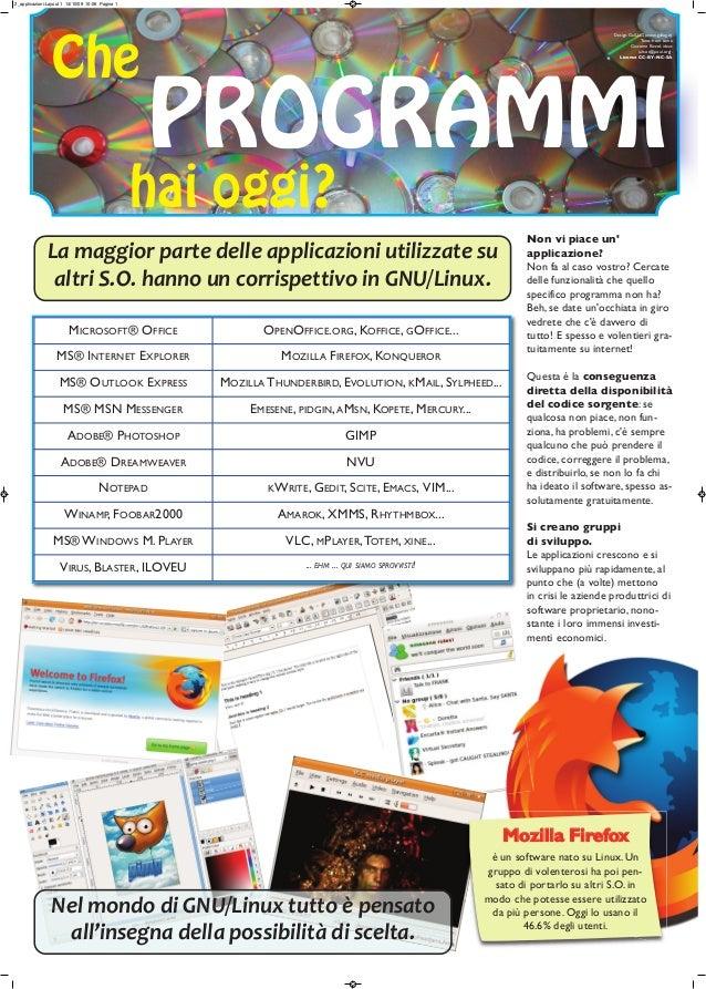 2_applicazioni:Layout 1 14/10/09 10:06 Pagina 1  Che  design:GalLuG(www.gallug.it) texts:fromsome Giacomorizzo'sideas (alt...