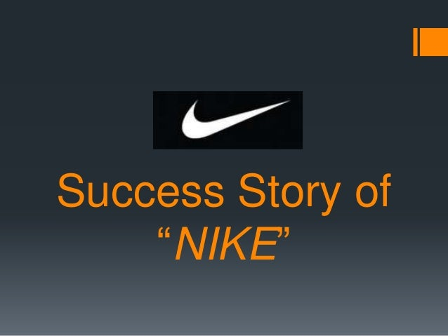 Success Story of Maggi & Nike