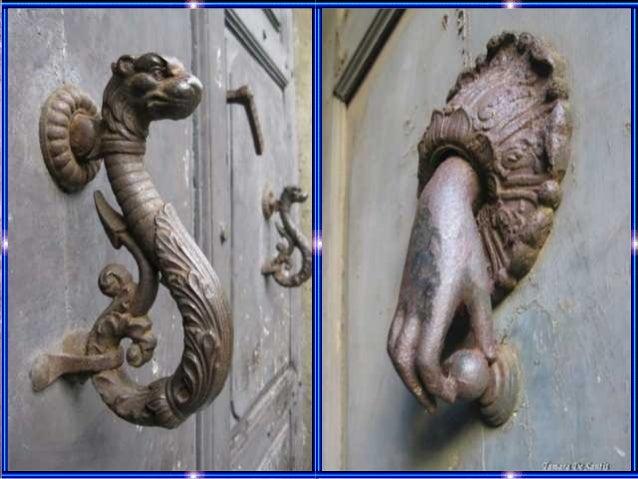 Manillas de puertas antiguas manillas y aldabones - Manillas puertas antiguas ...