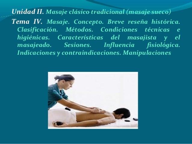 masajes especiales xxx clásico