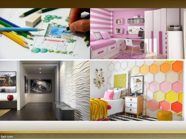 2 Introduction Of Interior Design Course