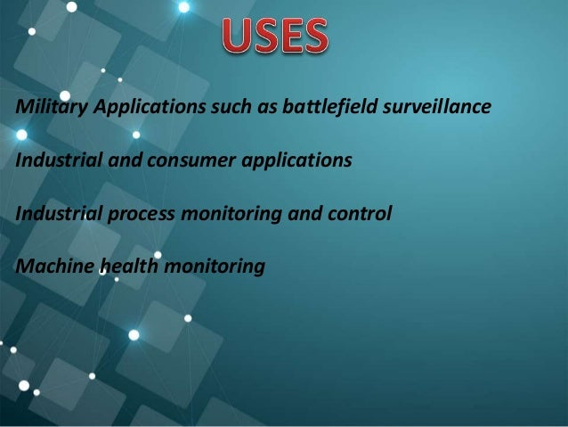 introduction to wireless sensor networks pdf