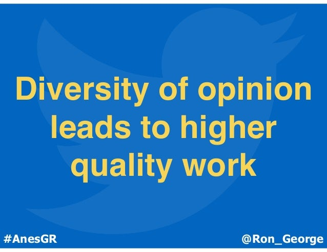 @Ron_George #OAA3dc2017@Ron_George#AnesGR • Be original • 280 characters is the limit not target • Photos average a 35% bo...