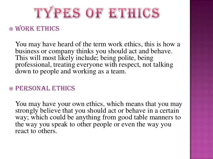 ethics on job the mechanics dilemma Work and support in the development of the cna code of ethics over many years  through more  an ethical dilemma is a particular type of  results from nurses  having the necessary mechanisms and resources in place to optimally resolve.