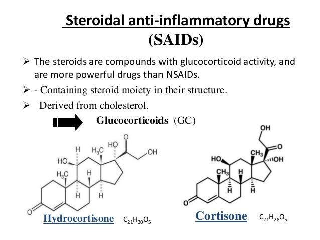what are non steroid hormones