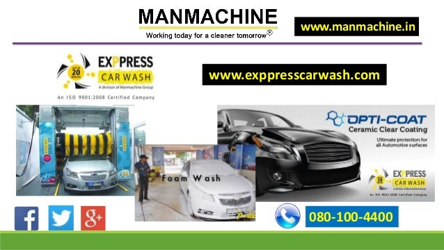 Car Wash Home Service Noida